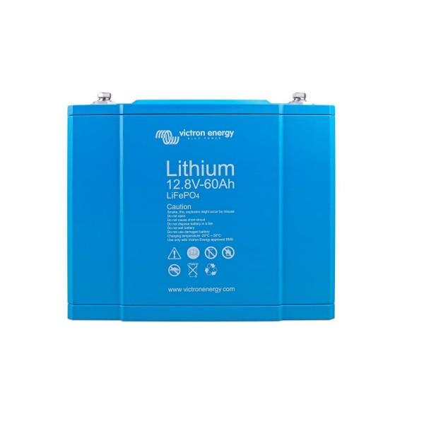12,8V/300Ah Lithium Batterie Smart LiFePO4 Victron Energy