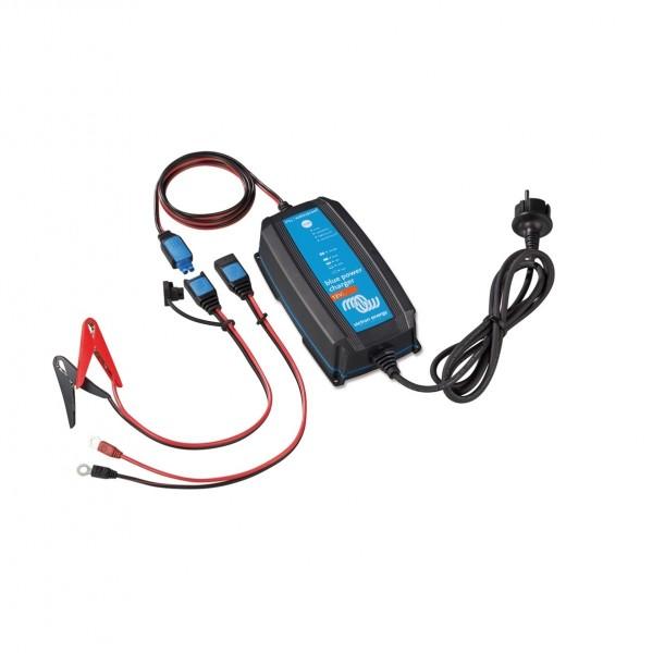Blue Power IP65 Charger 12/15 (1) 12 Volt Batterieladegerät