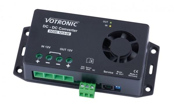 Votronic Gleichspannungs-Wandler DCDC 1212-20 DC / DC-Wandler