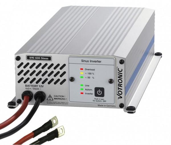 Votronic MobilPOWER Inverter SMI 600 Sinus rein Sinus Spannungswandler
