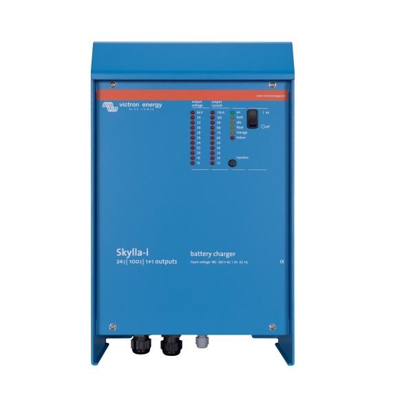Skylla-i 24/80 (1+1) Batterielader Victron Energy