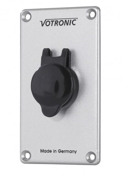 Votronic Steckdosen-Panel S für 12V-Verbraucher