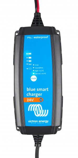 Blue Smart IP 65 Charger 24/5(1) 24 Volt Batterieladegerät