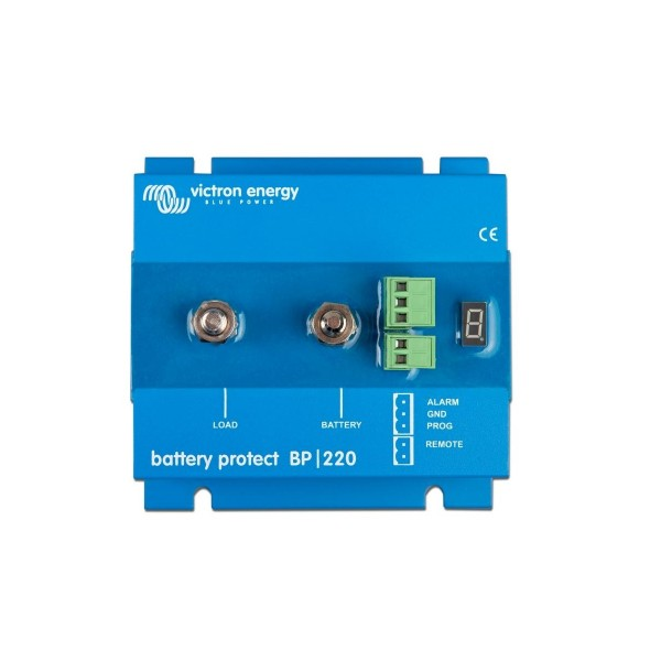 Victron BatteryProtect 12/24V-220A Unterspannungsschutz