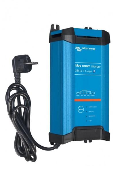 Batterieladegerät Blue Smart IP22 Charger 24/16(3) 230V CEE 7/7