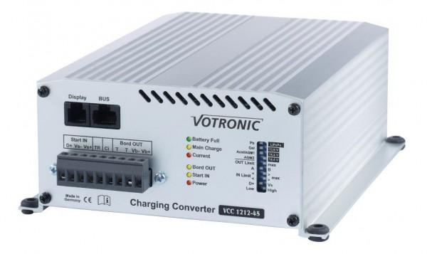 Votronic VCC 1212-45 IUoU Lade-Wandler
