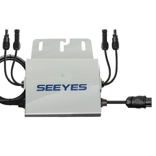 Envertech Micro-Wechselrichter EVT560S bis 670 Watt Modulleistung