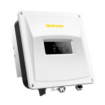 Zeversolar Zeverlution 1000 S Solar Wechselrichter inkl. Wifi, DC-Switch