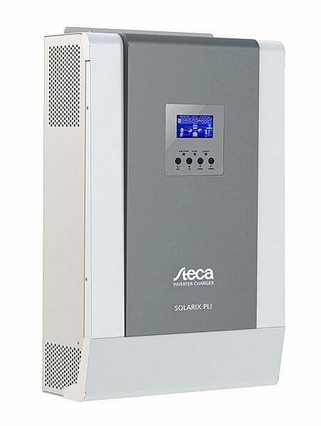 Steca Solarix PLI 5000-48 230V AC, 5kW Inverter Spannungswandler