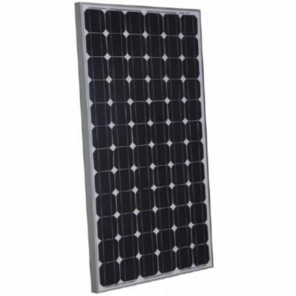 Solarmodul 200 Wp monokristallin Solar preVent 200 Watt