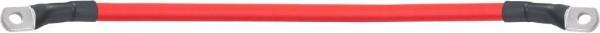 Votronic Hochstromkabel 25 mm², 40 cm lang rot