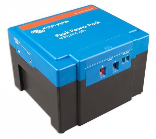 Victron Lithium Peak Power Pack LiFePO4 12,8V/20Ah 256Wh