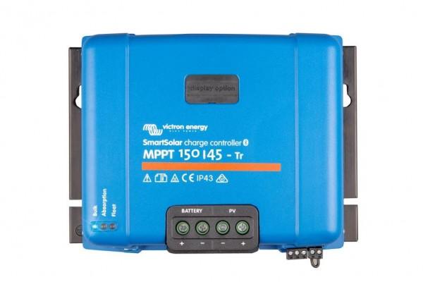 Victron SmartSolar MPPT 150/45-Tr Solarladeregler