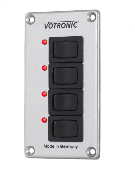 Sicherung Votronic Schalter-Panel 4 S
