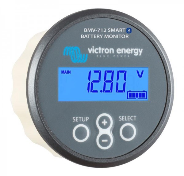 Batteriemonitor BMV-712 Smart Victron Energy