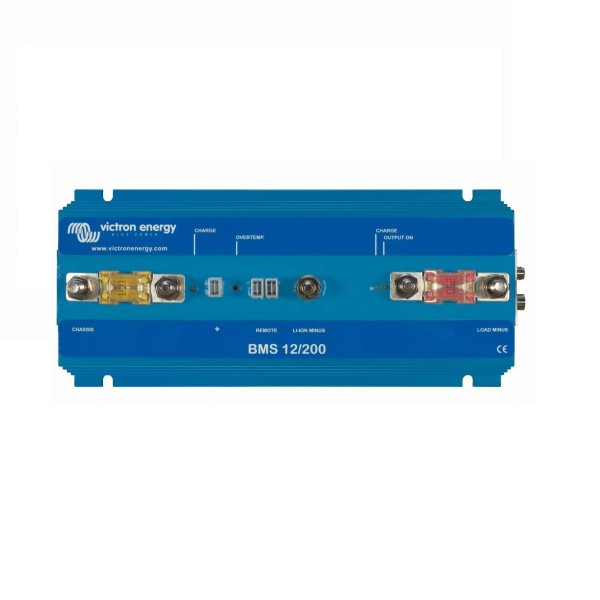 Victron BMS 12/200 Battery Management System für LiFePO4 Batterien
