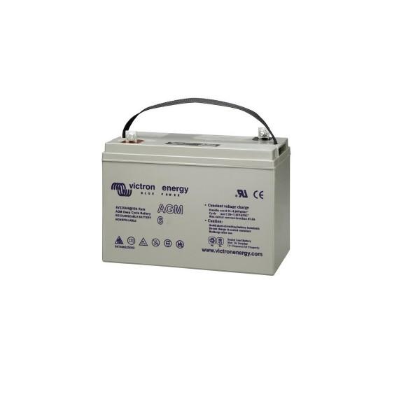 6 Volt 240 Ah AGM Deep Cycle Batterie