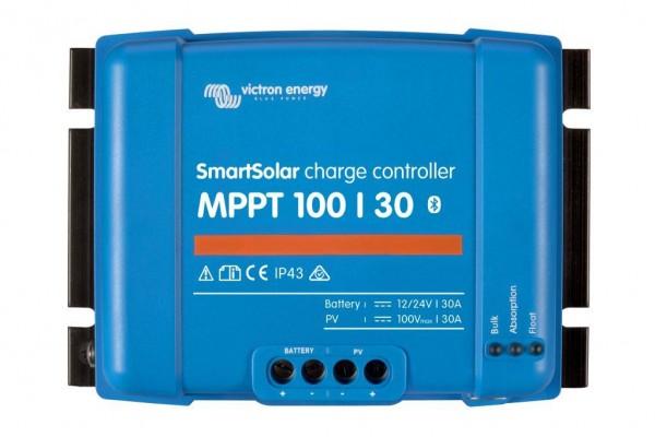 Victron SmartSolar MPPT 100/30 Solarladeregler