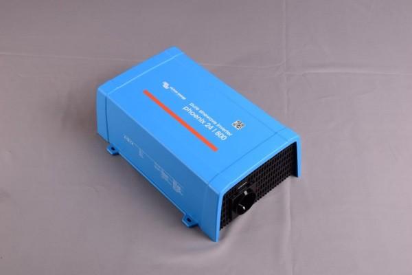 Phoenix Inverter 24 V 800 VA Victron Energy VE.Direct Wechselrichter 24/800