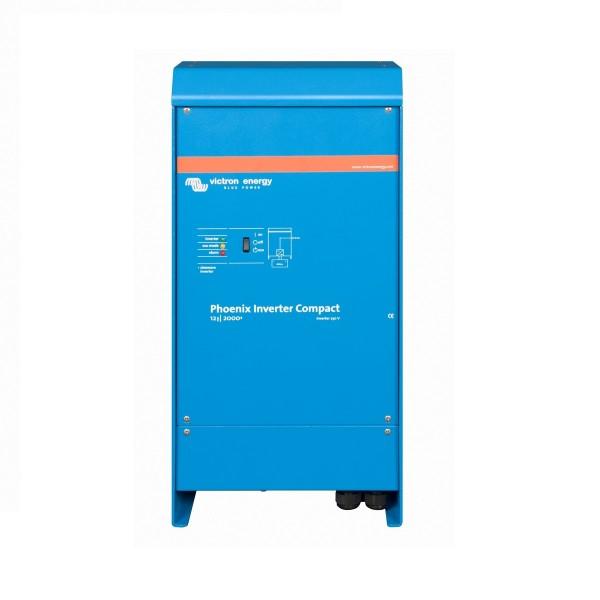 Victron Energy Phoenix Compact Inverter 1200 VA