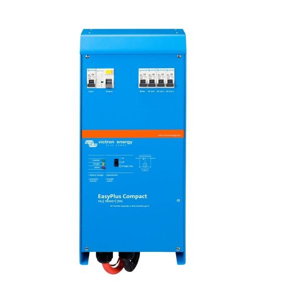 EasyPlus Compact 12/1600/70-16 Victron Energy