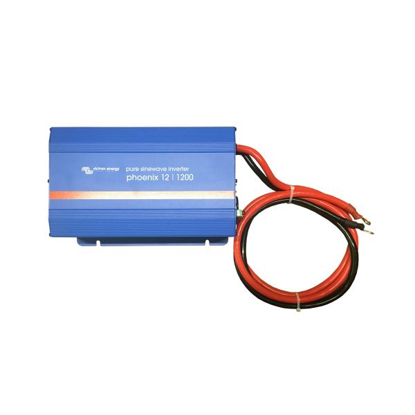 Victron Energy Phoenix Inverter 1200 VA