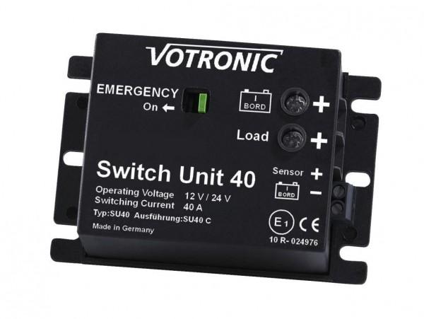 Votronic Switch Unit 40 Schaltbaustein für hohe Ströme