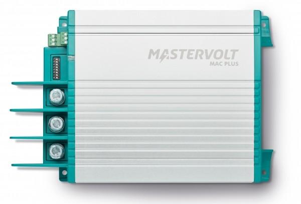 Ladebooster Mac Plus 24/24-30 - Robustes DC-DC-Ladegerät - Mastervolt Wohnmobil