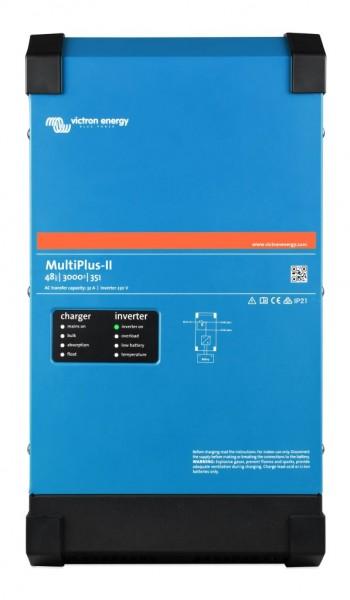 Victron Energy MultiPlus-II 48/3000/35 Inverter/Ladegerät