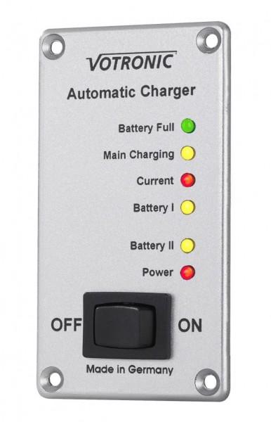 Votronic Fernbedienung S für Automatic Charger - 2075
