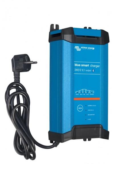 Batterieladegerät Blue Smart IP22 Charger 24/12(1) 230V CEE 7/7