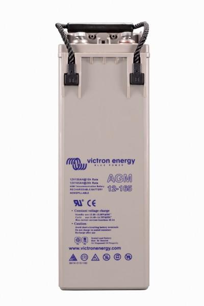 Victron 12 V 165 Ah AGM Telekom Batterie