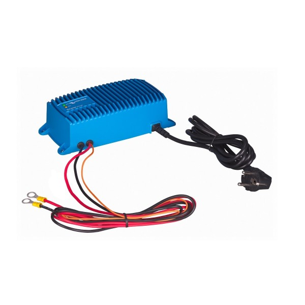 Blue Power IP 67 12/25 (1) 12 Volt Batterieladegerät Wasserdicht