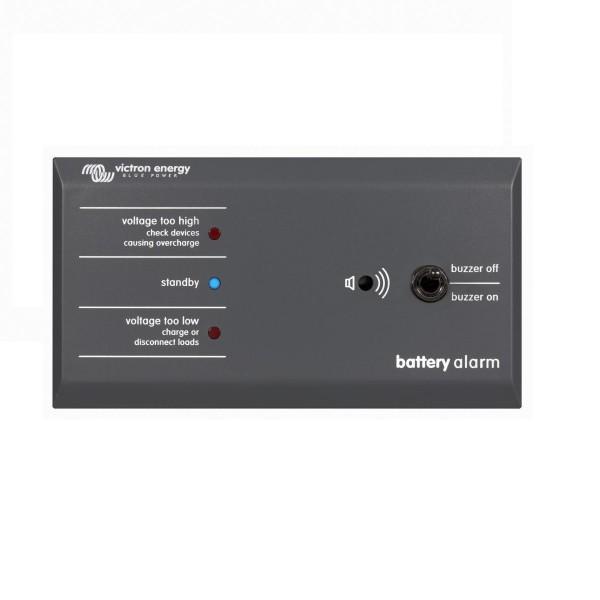 Victron Batterie Alarm GX