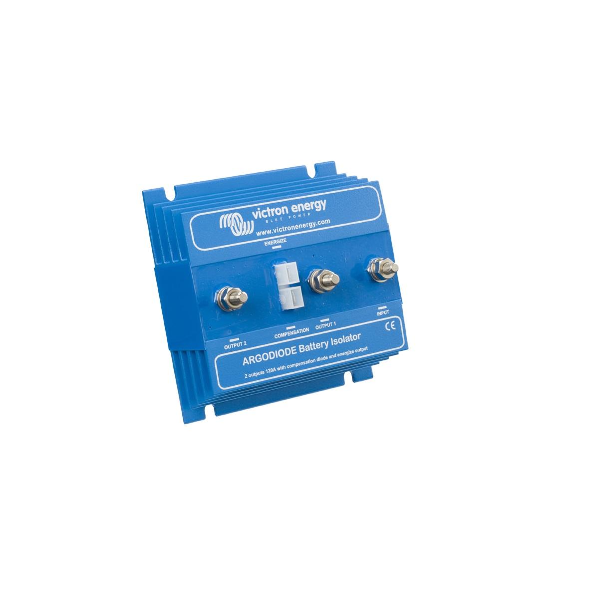Victron Energy Argodiode 80-2SC Batterie Isolator Victron Energy ...