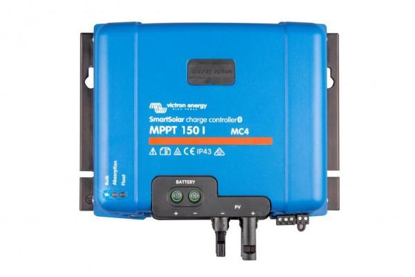 Victron BlueSolar MPPT 150/60-MC4 Solarladeregler