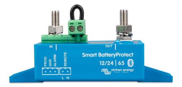 Victron Energy Smart BatteryProtect 12/24V-65A