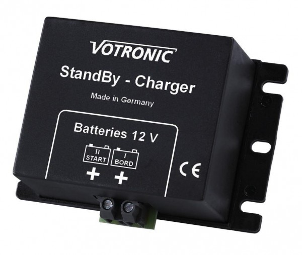 Votronic StandBy-Charger | preVent GmbH