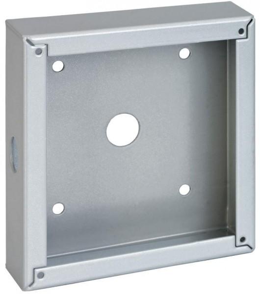Votronic Aufbaugehäuse silber für LCD-Geräteserie S