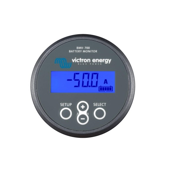 Victron Energy Batteriemonitor BMV-702