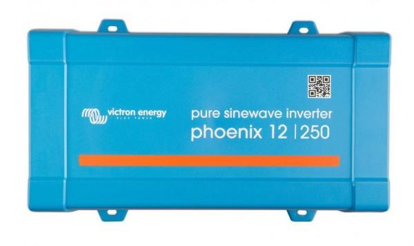 Phoenix Inverter 24 V 250 VA VE.Direct 24/250 Victron Energy Wechselrichter