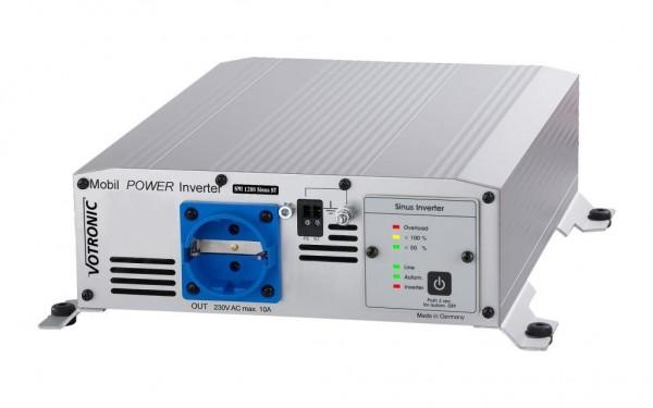 Votronic MobilPOWER Inverter SMI 1200 Sinus ST rein Sinus Spannungswandler