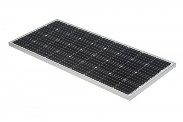 Solarmodul 150W Solarpanel 12V monokristallin Boot Garten PV-150-M-36 5 Bus Bars