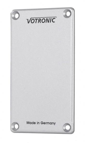 Votronic Frontplatten-Blende S 85x47 mm