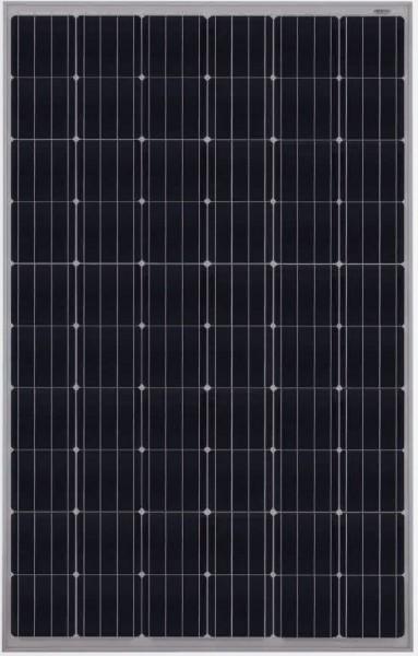 Solarmodul 280 Watt CSUN monokristallin
