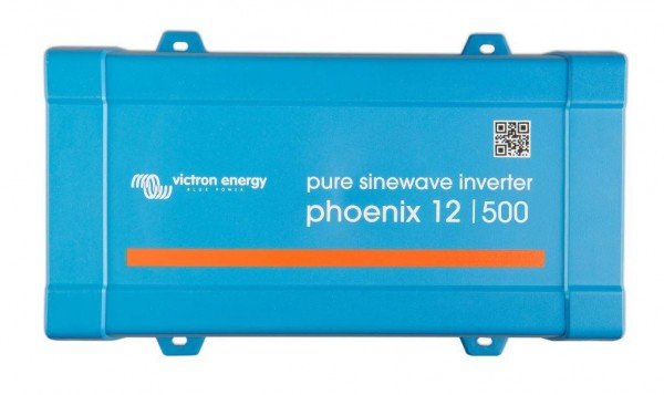 Phoenix Inverter 24 V 500 VA VE.Direct Victron Energy Wechselrichter 24/500