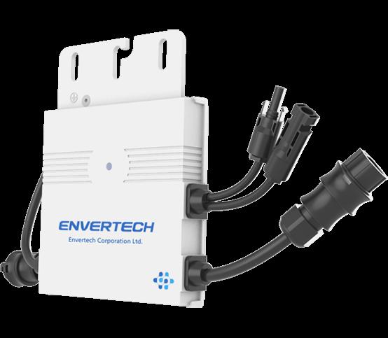 Envertech Micro-Wechselrichter EVT300S 400 Watt Modulleistung