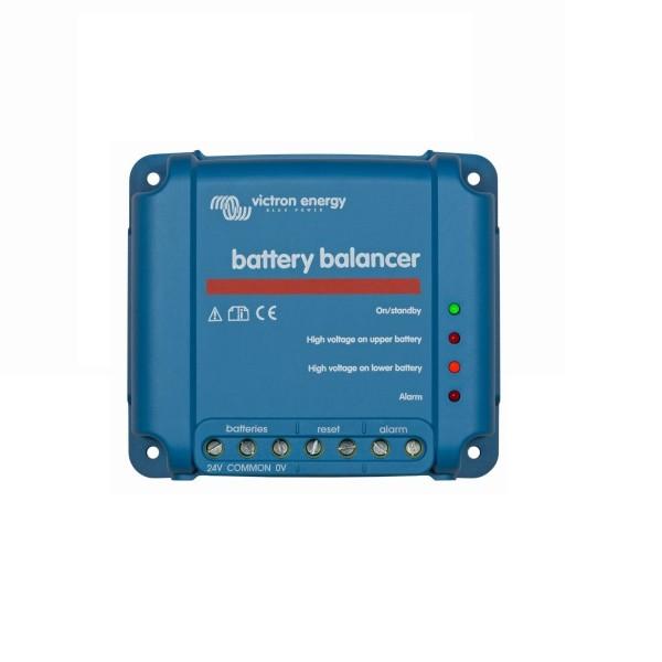 Victron Batterie Balancer Ladungsausgleicher