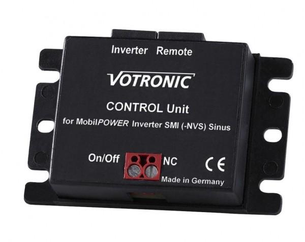 Votronic Control Unit Steuereinheit für MobilPOWER Inverter