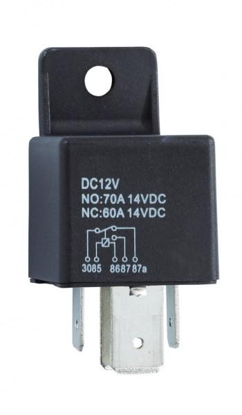 Votronic Umschaltrelais 12 V / 60 A